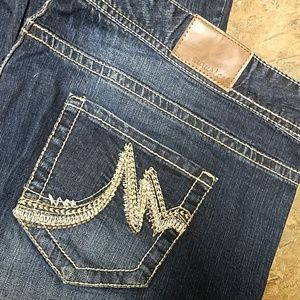 Plus size Maurice's original jeans